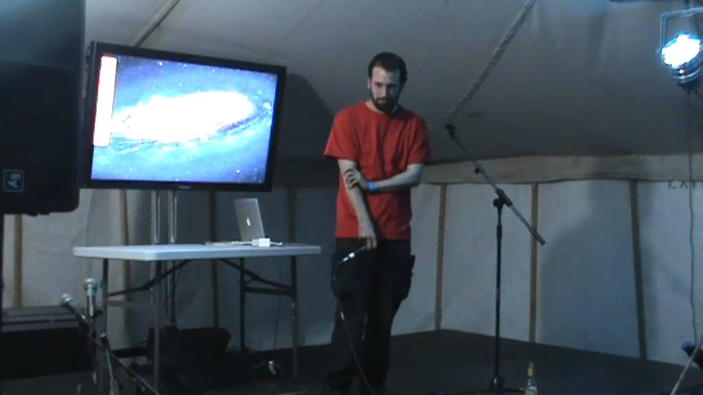 Programming is terrible—Lessons learned from a life wasted. EMF2012 by Thomas Figg