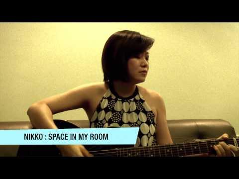 Week-In-Focus Ep 2 Special Bonus: Nikko Live (Space in My Room)