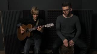 Janek Pentz - Stars feat. Slava Presnyakov