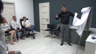 🚀 Тренинг продаж новостроек / Как продавать новостройки / Отдел продаж застройщика
