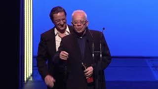 Valentin Uritescu - Premiul Gopo pentru Intreaga Activitate