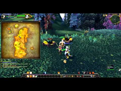 Let's Play World of Warcraft! [Episode 10 : Objective Complete]
