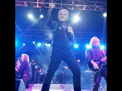 Dennis DeYoung and The Music of Styx, Live at The 2018 El Paso Downtown Street Fest.
