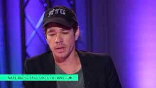 Nate Ruess On Going Solo