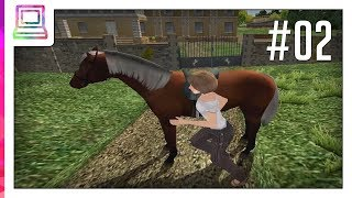 Riding Academy (part 2) (Horse Game)