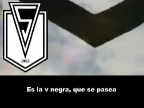 Himno del Club de Deportes Santiago Morning