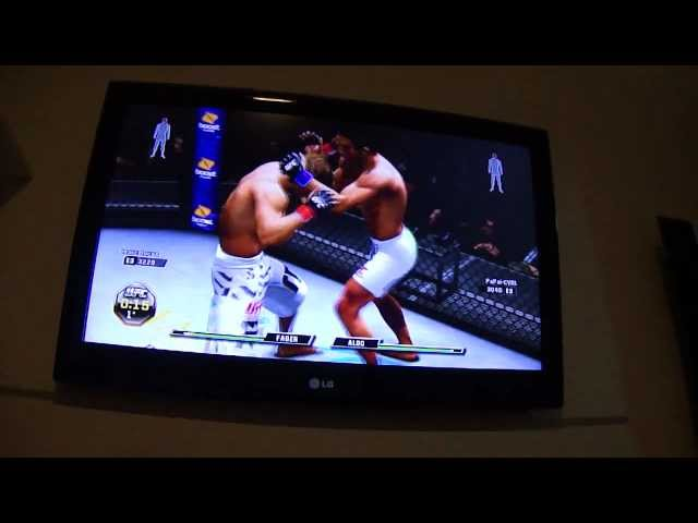Urijah Faber x José Aldo UFC 3 UNDISPUTED ! FIGHT OF THE YEAR !!! Travel Video