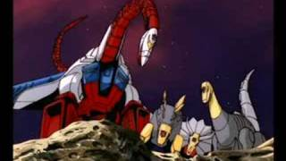transformers episode 90 - call of the primitives part 2