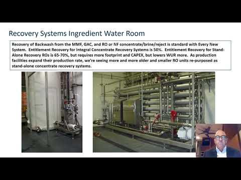 Suez Water for Coca Cola Net Zero 2020