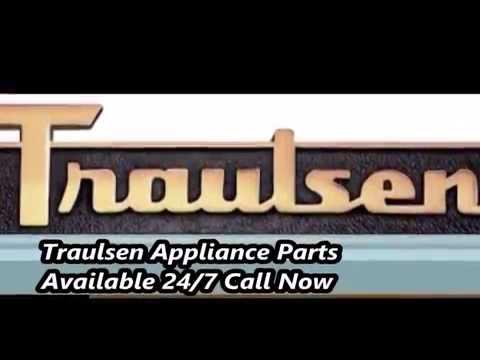 Traulsen Appliance Parts | 844-557-9120