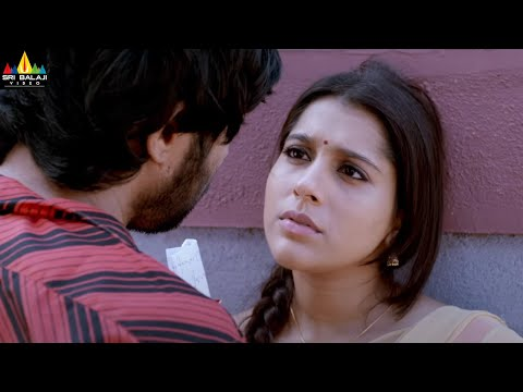 Guntur Talkies Movie Rashmi Scenes Back to Back | Sri Balaji Video