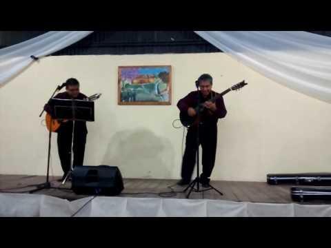 Dúo Cantares San Juan