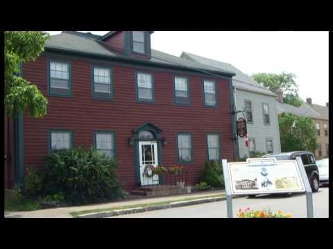 Annapolis Royal Tour Ver  4