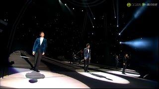 160323 bigbang performance on qq music awards part 2