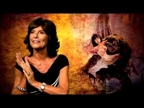 Adrienne barbeau swamp thing wild tribute by sexy g mods - 1 1