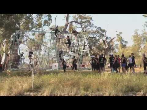 True Grit Adelaide: Event Feature Video
