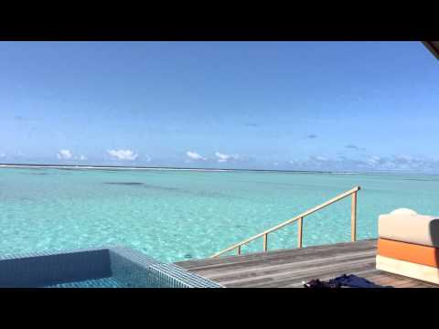 Maldives, Finolhu