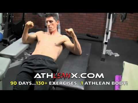 REVERSE PUSHUPS  Bodyweight Exercise For Building A