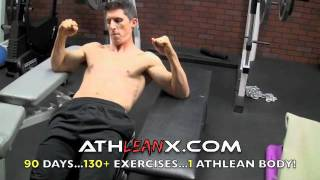 REVERSE PUSHUPS - Bodyweight Exercise For Building A BIGGER Back!
