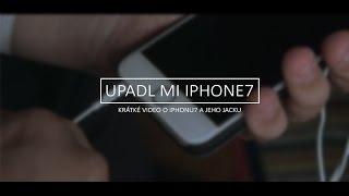 iPhone 7 Jack - Sluchátka /BoshTosh