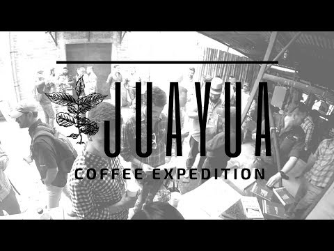 Café de El Salvador - Juayua Coffee Expedition