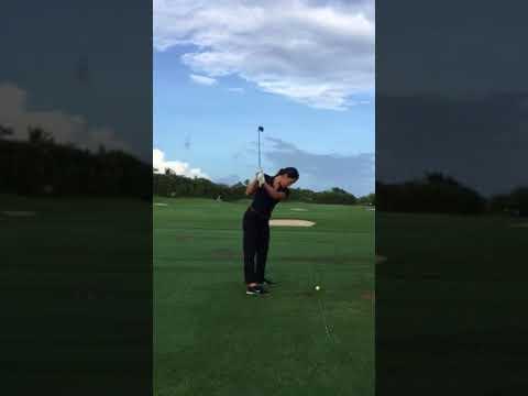 Mike McFarlane PGA Level 1: Lesson 2
