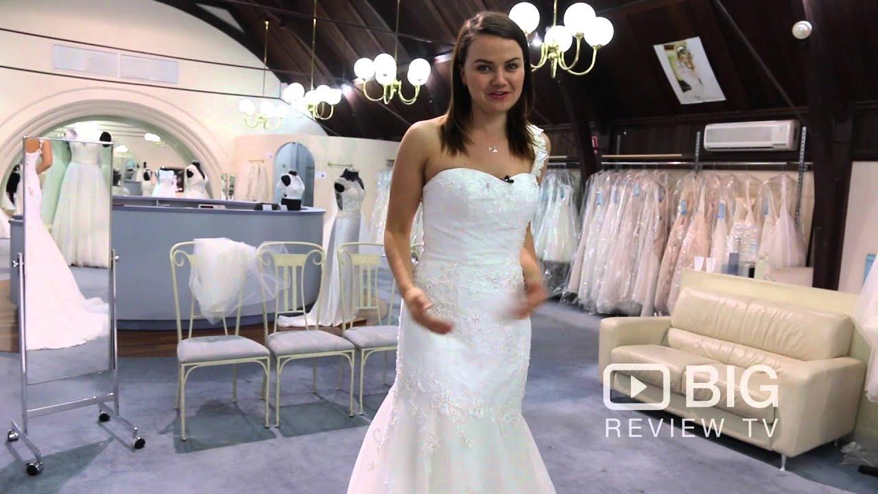 Adelaide Bridal Centre & Spurling Formalwear, a Bridal Shop in ...