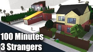 Giving People CO-OWNER For 100 MINUTES • Roblox: BloxBurg