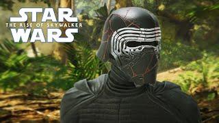 Star Wars: The Rise of Skywalker Ajan Kloss 4K | Battlefront II Cinematic