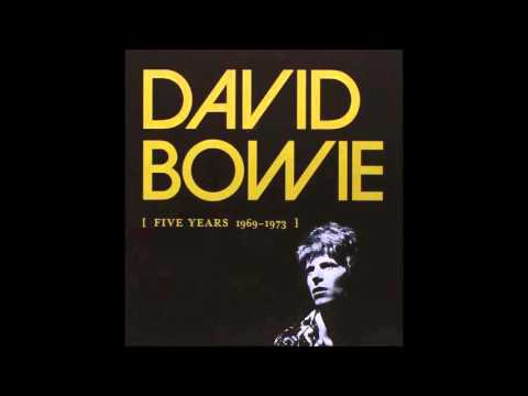 David Bowie -  See Emily Play (2015 Remastered Version)