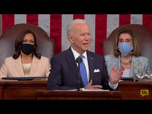 President Biden: We need to make democracy work again