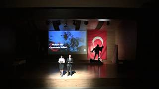 TEVİTÖL 18 Mart Çanakkale Zaferi ve Şehitleri Anma Programı