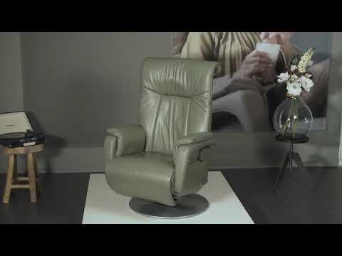 Sta Op Stoel Design.Sta Op Stoel Relaxstoel Malmo Elektrisch Verstelbare Rugleuning