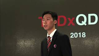 How can we look upon the public intellectuals? | Heyao (Frank) Liu | TEDxYouth@QDHS