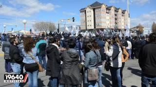 Video: Movilizacion De La Uom
