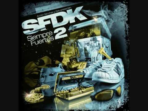 14 - SFDK - Que te la juma - Parte 2 (remix) [Descarga disco¡].wmv