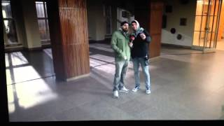 Sido - Meine Jordans sHout Out ( OFFICIAL HD Vesion