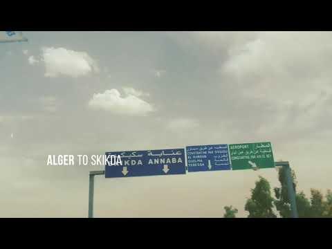 Vlog three algerians in tunisia summer_2017