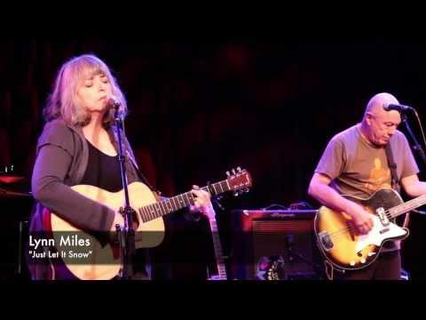 NAC Presents Lynn Miles