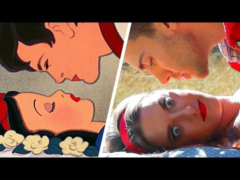 Thumbnail: If Disney Princes Were Real