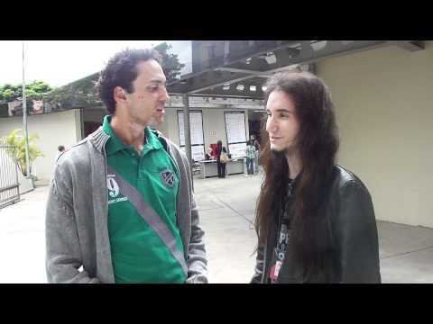 Marcos Lemos e Claudio Sanches do Ferramentas Blog