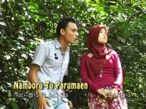 Namboru Tu Parmaen Top Simamora Feat Deliani Lubis (Official Music Video)