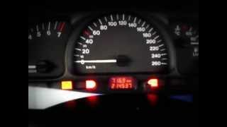 Opel Vectra B X20XEV запуск двигателя в мороз