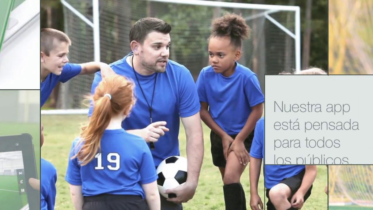 Software De Gestión De Equipos De Fútbol