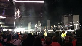 Tlabaroquero 2017 (100 años) USG, Arena CDMX   www.edemx.com