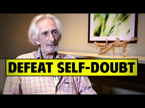What Successful Artists Do To Beat Self Doubt by Larry Hankin