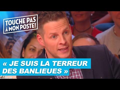 """Matthieu Delormeau : """"Je suis la terreur des banlieues"""""""