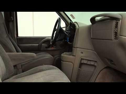 1999 GMC Safari Passenger - Classic Dealer Group