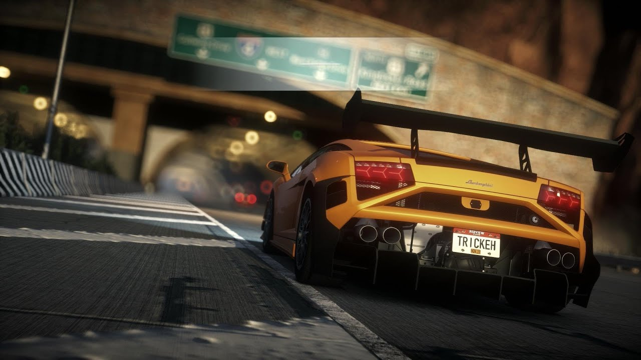 Hd Nfs Cars Wallpapers Nfs Rivals Lamborghini Miura Amp Gallardo Super Trufeo Dlc