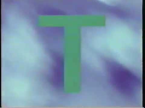 Sesame Street - Floating Kids: T - YouTube